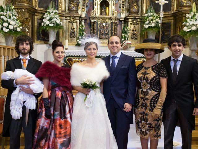 La boda de Jorge y Virginia en Castejon, Navarra 71
