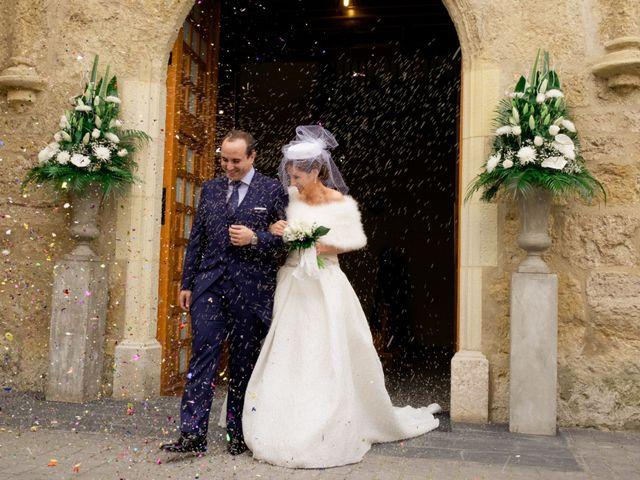 La boda de Jorge y Virginia en Castejon, Navarra 72