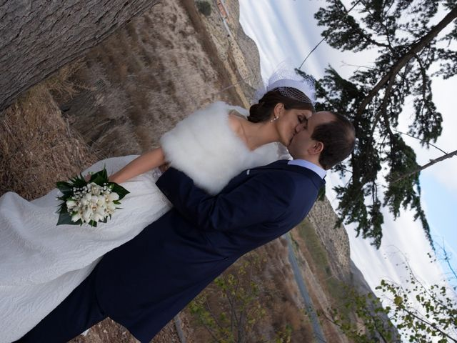 La boda de Jorge y Virginia en Castejon, Navarra 74