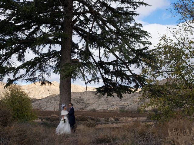 La boda de Jorge y Virginia en Castejon, Navarra 75
