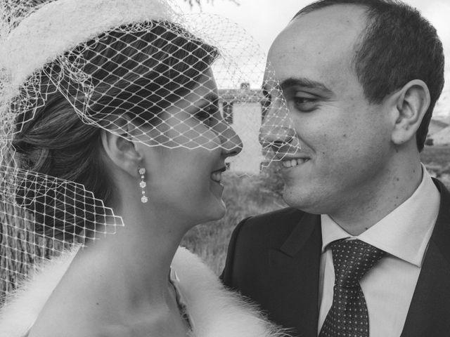 La boda de Jorge y Virginia en Castejon, Navarra 77