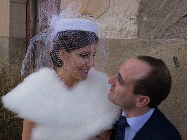 La boda de Jorge y Virginia en Castejon, Navarra 82