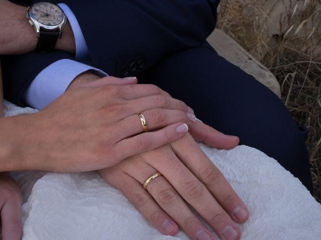 La boda de Jorge y Virginia en Castejon, Navarra 83