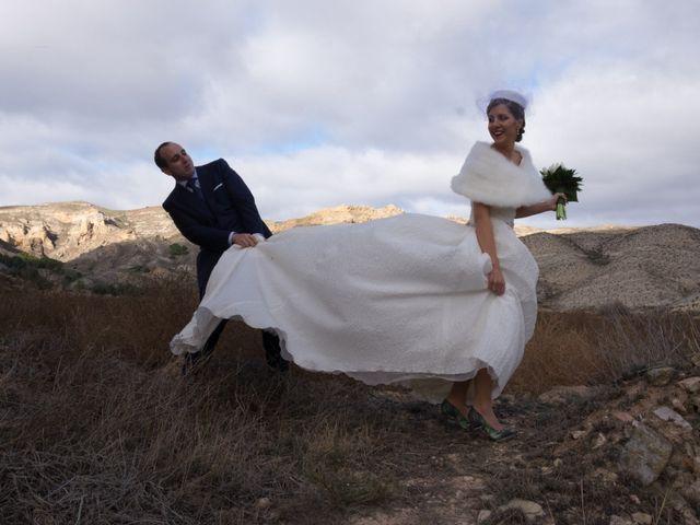 La boda de Jorge y Virginia en Castejon, Navarra 85