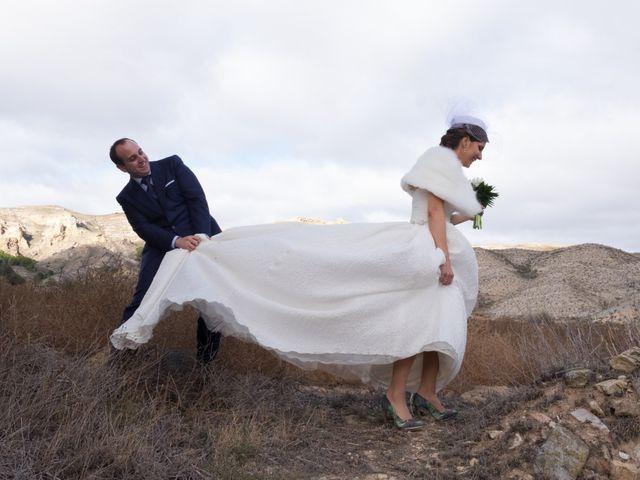 La boda de Jorge y Virginia en Castejon, Navarra 86