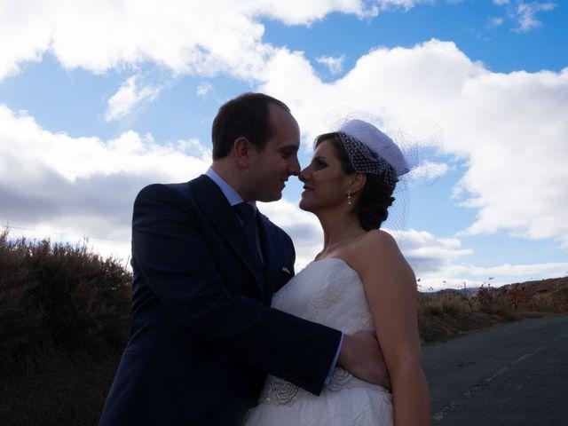 La boda de Jorge y Virginia en Castejon, Navarra 88