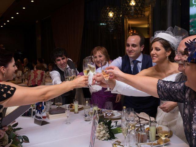 La boda de Jorge y Virginia en Castejon, Navarra 99