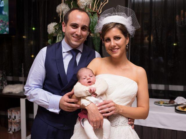 La boda de Jorge y Virginia en Castejon, Navarra 100