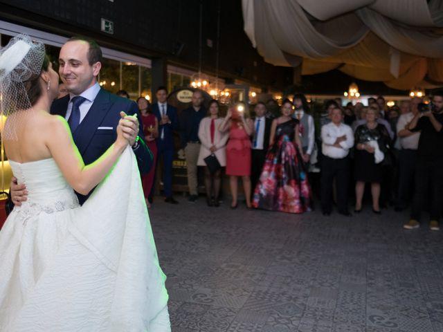 La boda de Jorge y Virginia en Castejon, Navarra 103