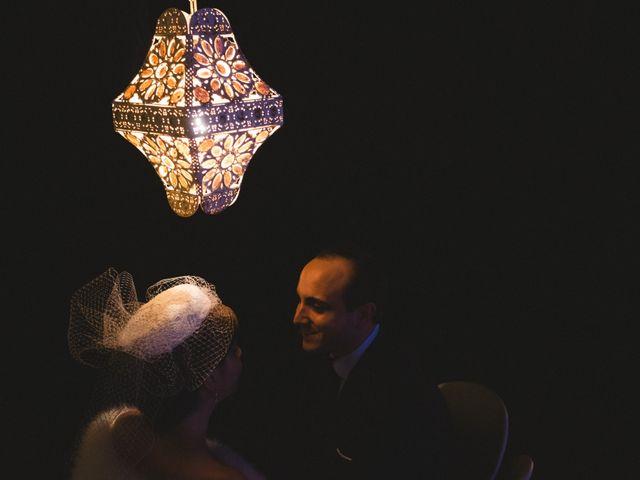 La boda de Jorge y Virginia en Castejon, Navarra 107