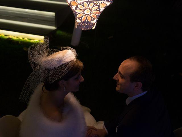 La boda de Jorge y Virginia en Castejon, Navarra 108