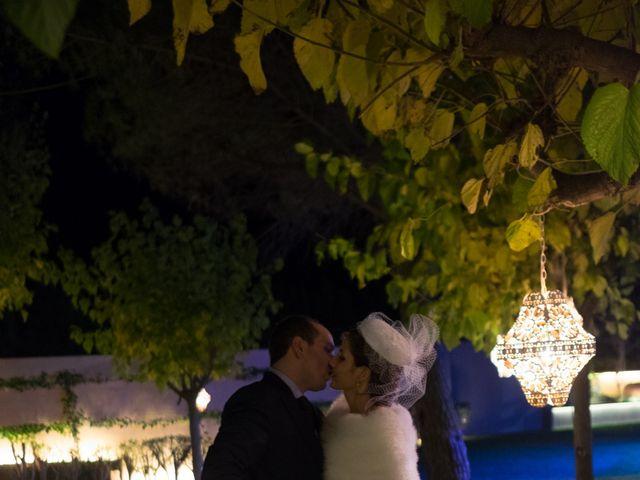 La boda de Jorge y Virginia en Castejon, Navarra 110