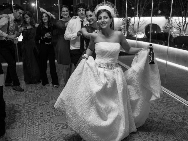La boda de Jorge y Virginia en Castejon, Navarra 111