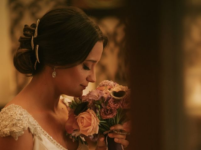 La boda de Miguel y Estefania en Dilar, Granada 5
