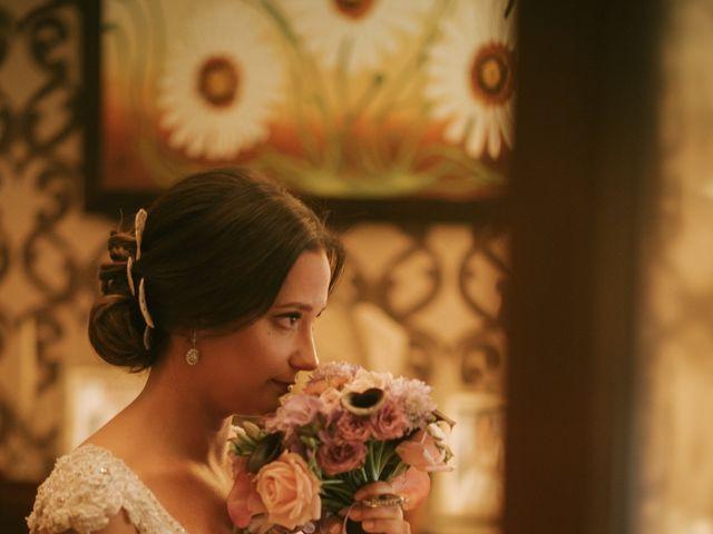La boda de Miguel y Estefania en Dilar, Granada 6