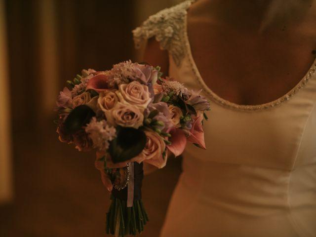 La boda de Miguel y Estefania en Dilar, Granada 7