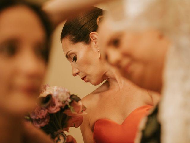 La boda de Miguel y Estefania en Dilar, Granada 8