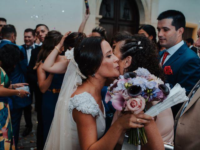 La boda de Miguel y Estefania en Dilar, Granada 10