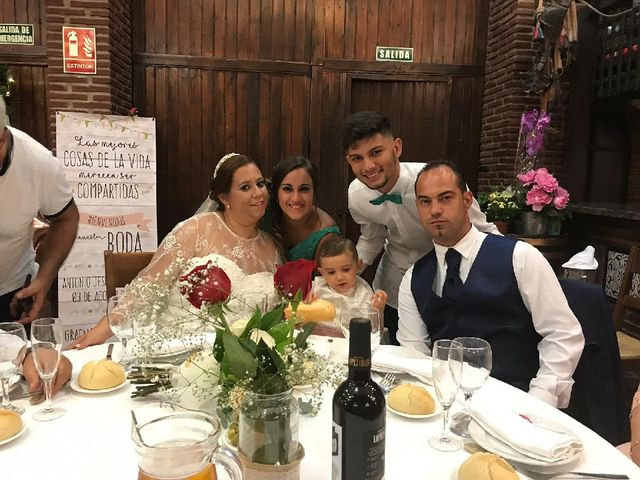 La boda de Antonio Jesús y Ana Belén  en Málaga, Málaga 3