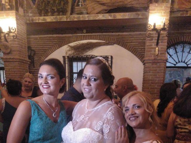 La boda de Antonio Jesús y Ana Belén  en Málaga, Málaga 6