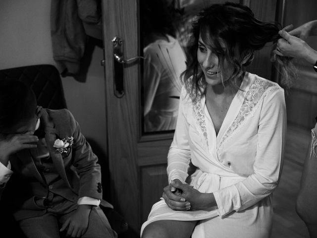 La boda de Cristian y Noelia en Talamanca Del Jarama, Madrid 25