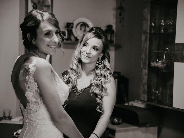 La boda de Cristian y Noelia en Talamanca Del Jarama, Madrid 29
