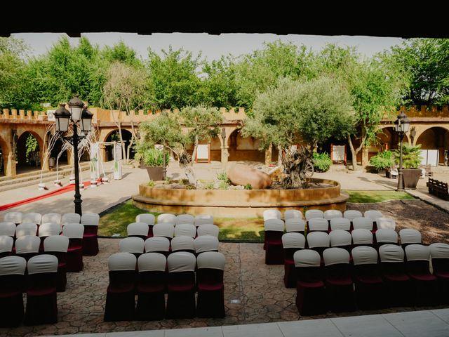La boda de Cristian y Noelia en Talamanca Del Jarama, Madrid 39