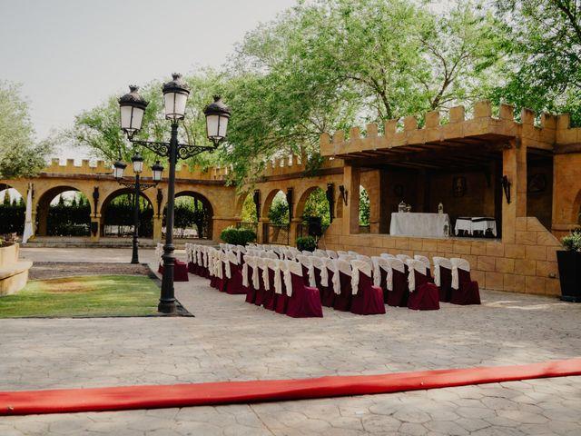 La boda de Cristian y Noelia en Talamanca Del Jarama, Madrid 40