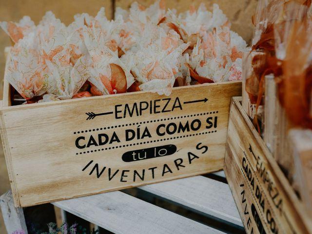 La boda de Cristian y Noelia en Talamanca Del Jarama, Madrid 43