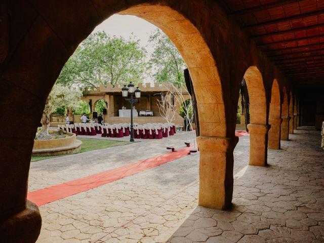 La boda de Cristian y Noelia en Talamanca Del Jarama, Madrid 44
