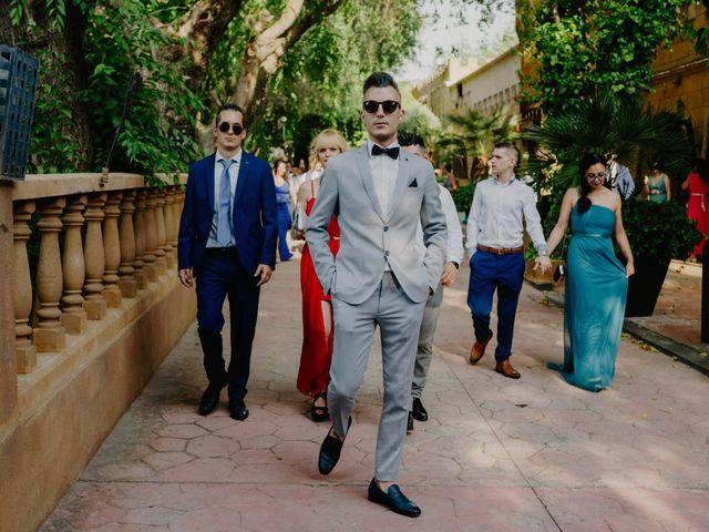 La boda de Cristian y Noelia en Talamanca Del Jarama, Madrid 45