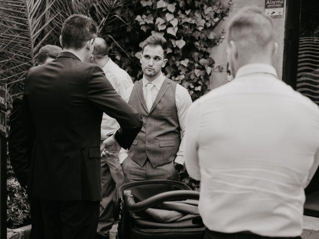 La boda de Cristian y Noelia en Talamanca Del Jarama, Madrid 46