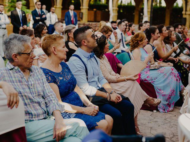 La boda de Cristian y Noelia en Talamanca Del Jarama, Madrid 54