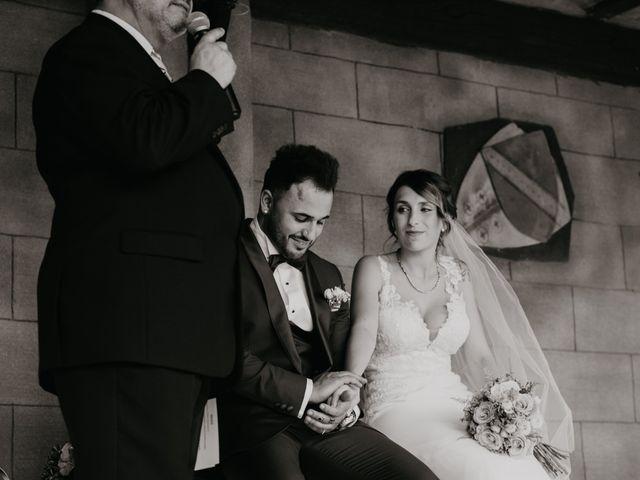 La boda de Cristian y Noelia en Talamanca Del Jarama, Madrid 55