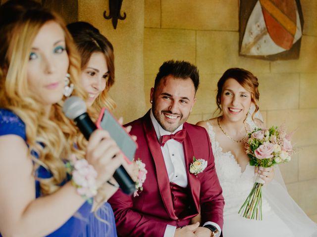 La boda de Cristian y Noelia en Talamanca Del Jarama, Madrid 59
