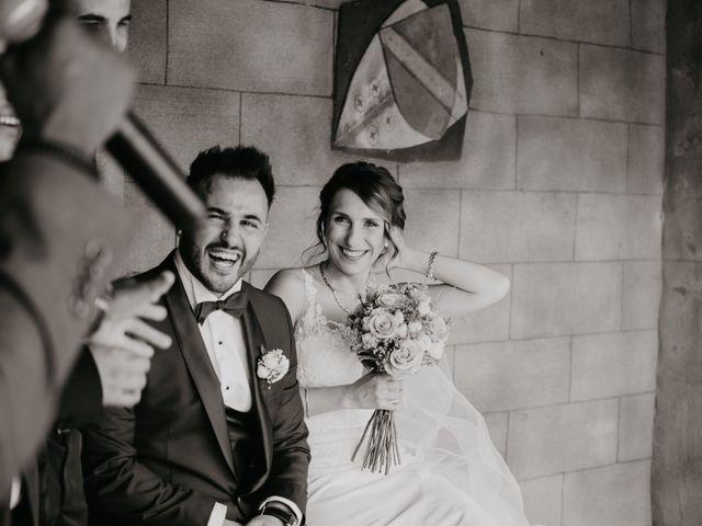 La boda de Cristian y Noelia en Talamanca Del Jarama, Madrid 61