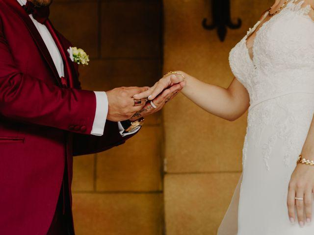 La boda de Cristian y Noelia en Talamanca Del Jarama, Madrid 65