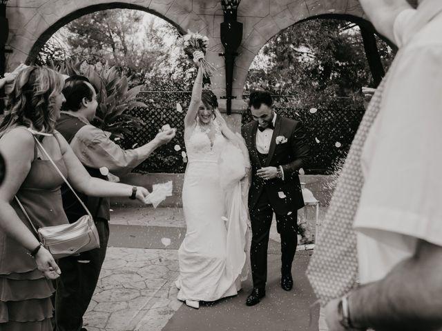 La boda de Cristian y Noelia en Talamanca Del Jarama, Madrid 68