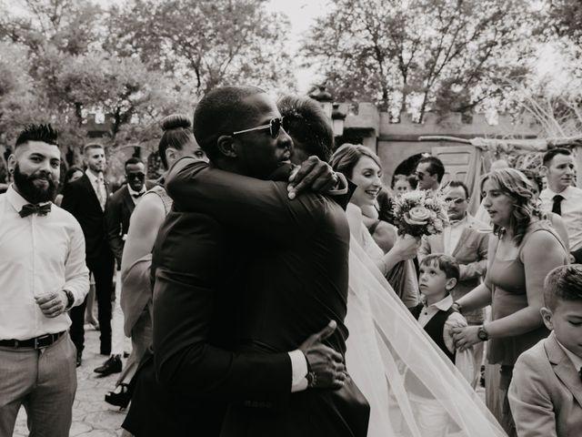 La boda de Cristian y Noelia en Talamanca Del Jarama, Madrid 70
