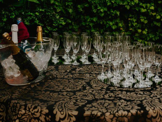 La boda de Cristian y Noelia en Talamanca Del Jarama, Madrid 75