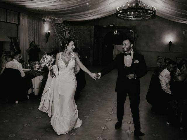 La boda de Cristian y Noelia en Talamanca Del Jarama, Madrid 89