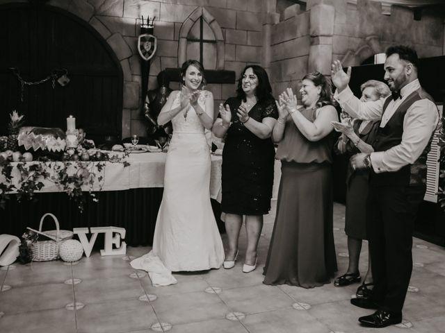 La boda de Cristian y Noelia en Talamanca Del Jarama, Madrid 93