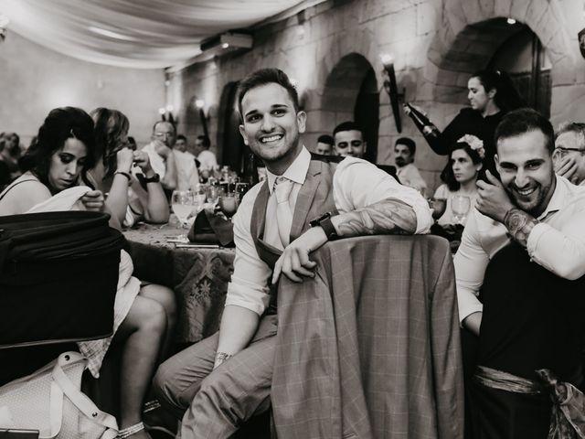 La boda de Cristian y Noelia en Talamanca Del Jarama, Madrid 94