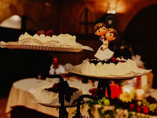 La boda de Cristian y Noelia en Talamanca Del Jarama, Madrid 95