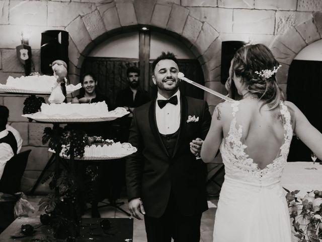 La boda de Cristian y Noelia en Talamanca Del Jarama, Madrid 97