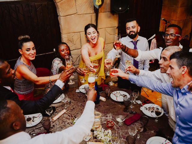 La boda de Cristian y Noelia en Talamanca Del Jarama, Madrid 99