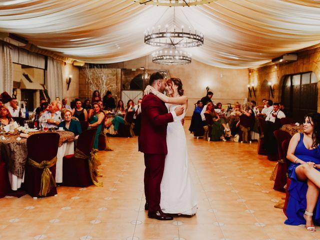 La boda de Cristian y Noelia en Talamanca Del Jarama, Madrid 102
