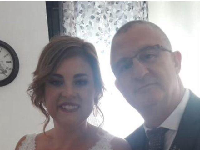 La boda de Jesús  y Miriam  en Torrejón De Ardoz, Madrid 4