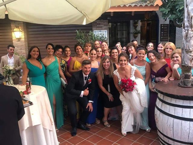 La boda de Jose  y Cristi en Alora, Málaga 5