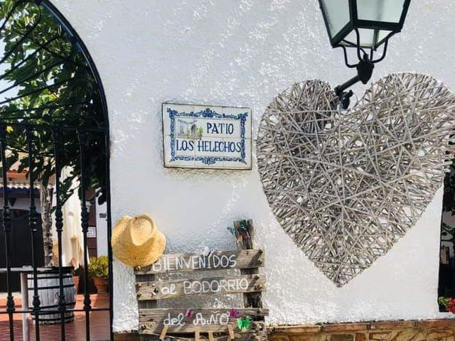 La boda de Jose  y Cristi en Alora, Málaga 8
